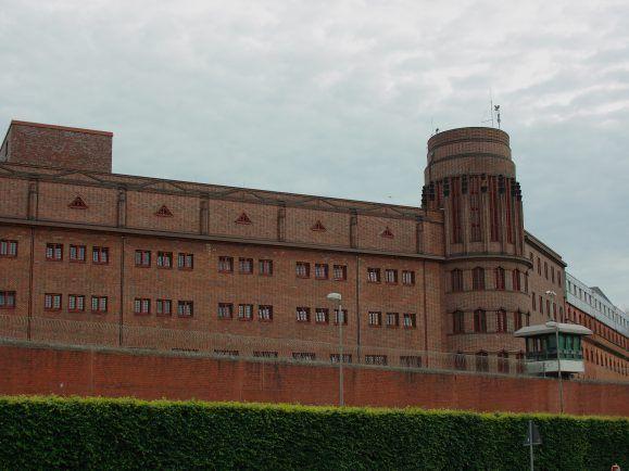 Gefängnisalltag: Die strafanstalt Hamburg-Neustadt