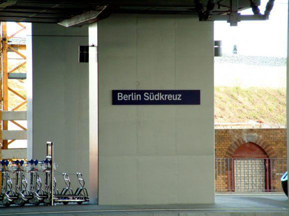 Berlin-Südkreuz