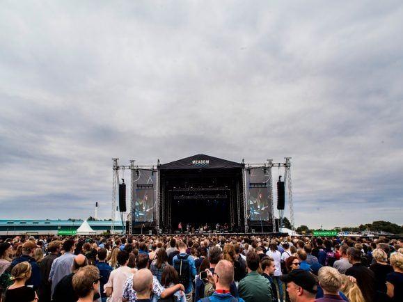 Haven Festival