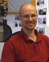 Dr. Jens Brauer vom Max-Planck-Institut für Kognitions- und Neurowissenschaften