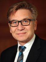 Josef Braml - Deutsche Gesellschaft für Auswaertige Politik