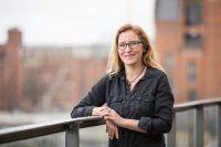 Stephanie Toewe-Rimkeit, Campaigner Sustainable Agriculture Stephanie Toewe-Rimkeit, Kampaignerin Nachhaltige Landwirtschaft