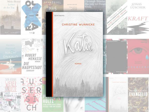 Christine Wunnicke