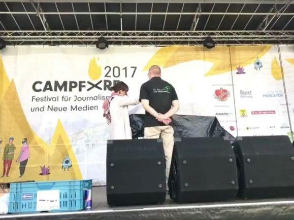 Campfire - Festival