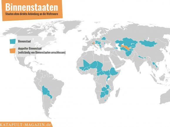 Binnenstaaten