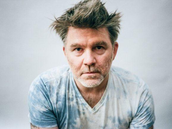 David Bowie hat James Murphy geraten, LCD Soundsystem  wiederzubeleben. Foto: DFA Records/Columbia