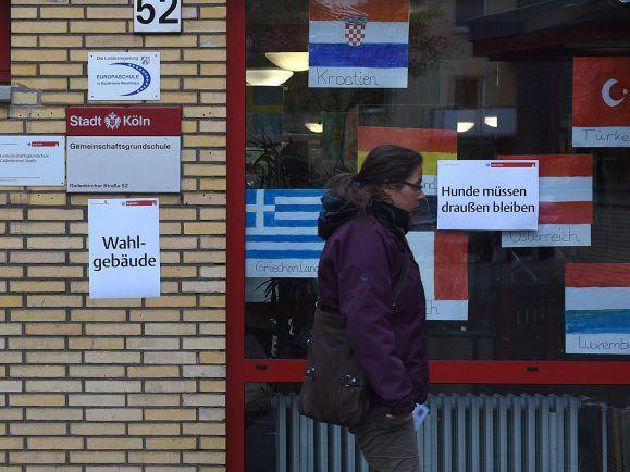 Ausländerwahlrecht