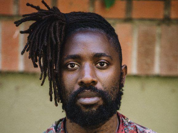 Hat das neue Album für seine Tochter geschrieben: Kele Okereke. Foto: Rachael Wright