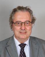 Ulrich Ropertz vom Deutschen Mieterbund. Foto: Privat