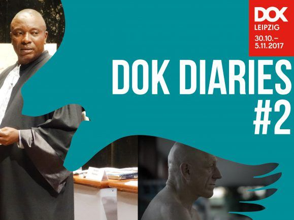 DOK Diaries Das Kongo Tribunal Nach der Zukunft