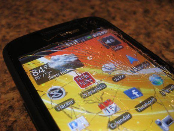 Smartphones reparieren