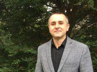 Ronald Gebauer, Sozialwissenschaftler von der Universität Jena. Foto: Ronald Gebauer