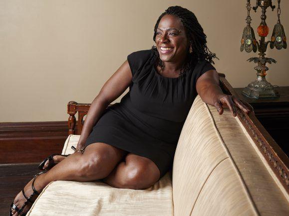 War eine der besten Soulstimmen der letzten Jahre: Sharon Jones.  Foto: Jacob Blickenstaff