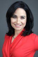 Dr. Yael Adler, Dermatologin und Autorin. Foto: Jenny Sieboldt