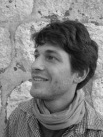 Porträt Christoph Dinkelaker