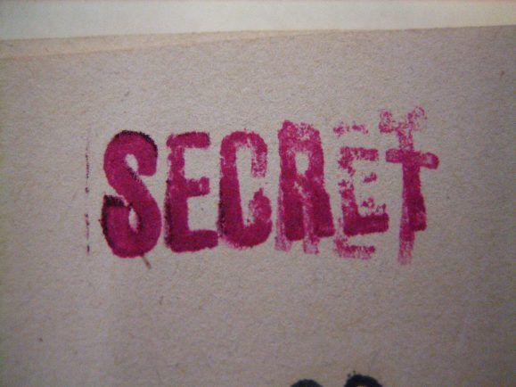 Geheimdienste
