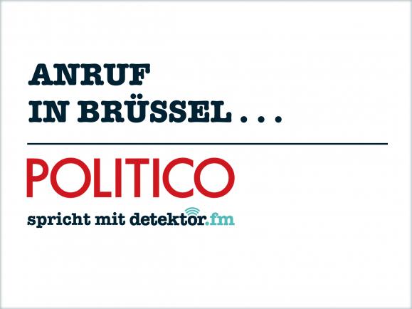 Asylstreit bei CDU und CSU. Was denken unsere lieben Nachbarn über Muttis Streit mit Seehofer?
