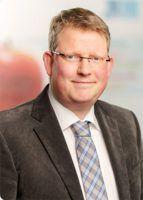 Vizepräsident im Bereich Studium und Lehre der Hochschule für Gesundheit, Bochum
