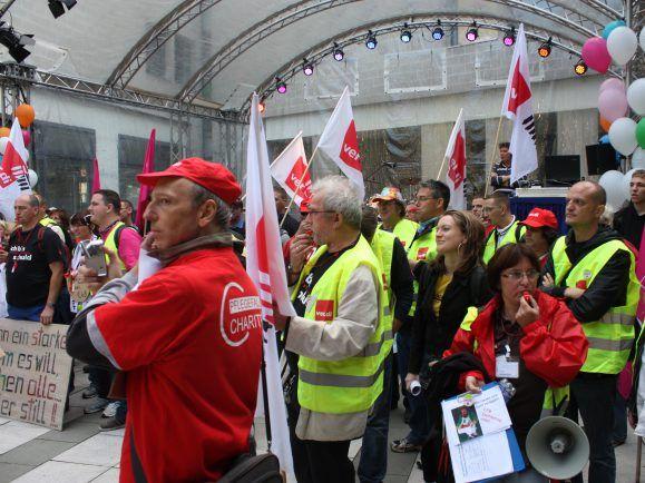 Rechte Gewerkschaften