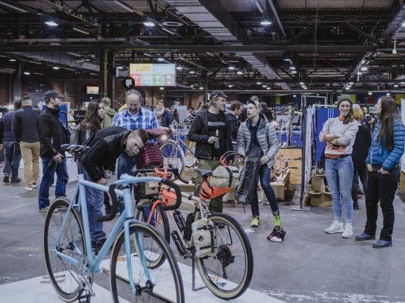 Die Berliner Fahrradschau