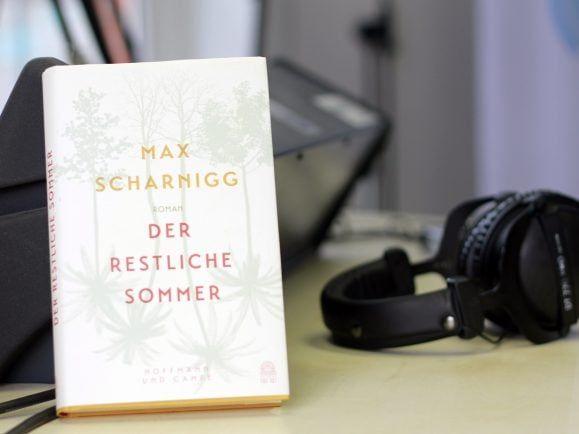 Max Scharnigg