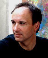 Rainer Höltschl vom Open House Verlag