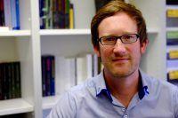 Der Kulturwissenschaftler Henning Siekmann hat sich intensiv mit dem Wolf und seiner Kulturgeschichte befasst.
