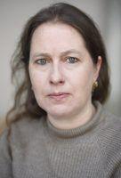 Portrait der Journalistin Barbara Oertel Foto: Wolfgang Borrs