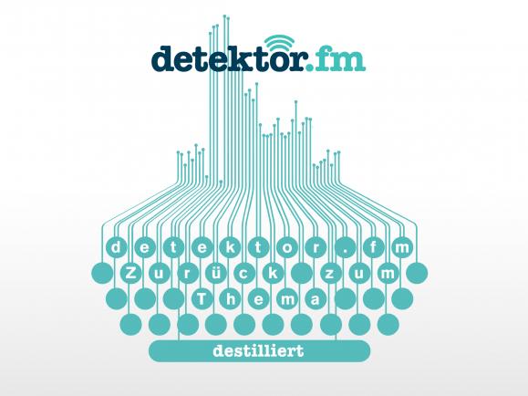 detektor.fm destilliert
