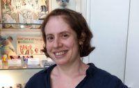Eva Decker Stadtgespräch