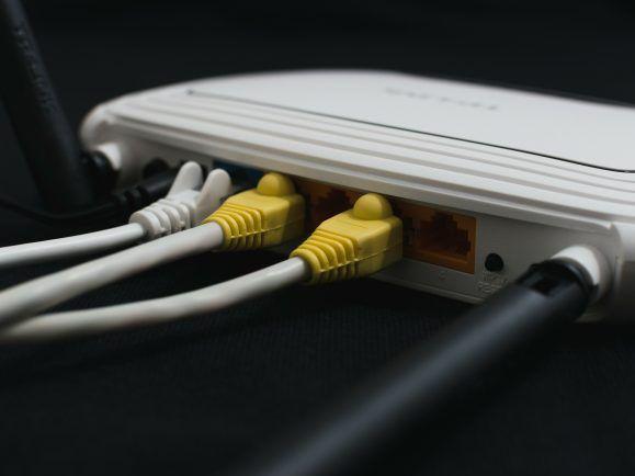 Internet-Anbieter