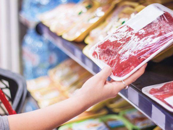 Fleischkennzeichnung