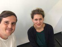 Ingmar Volkmann - Kathrin Waldow - Stuttgarter Zeitung