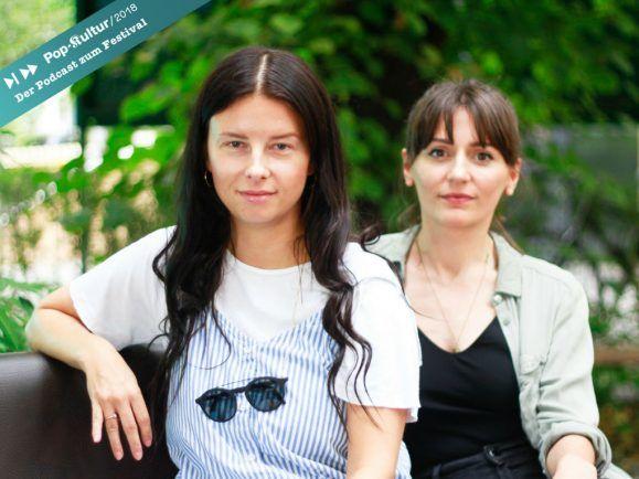 Andrra und Balbina