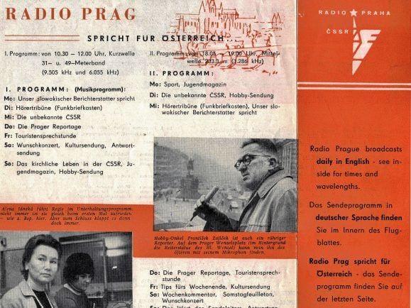 Radio Prag