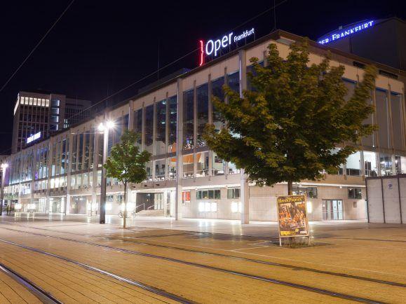 Frankfurter Schauspiel