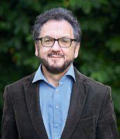 Heribert Prantl, deutscher Journalist, Jurist und Autor, geb. 1953 | Heribert Prantl, German journalist, jurist and author, born in 1953