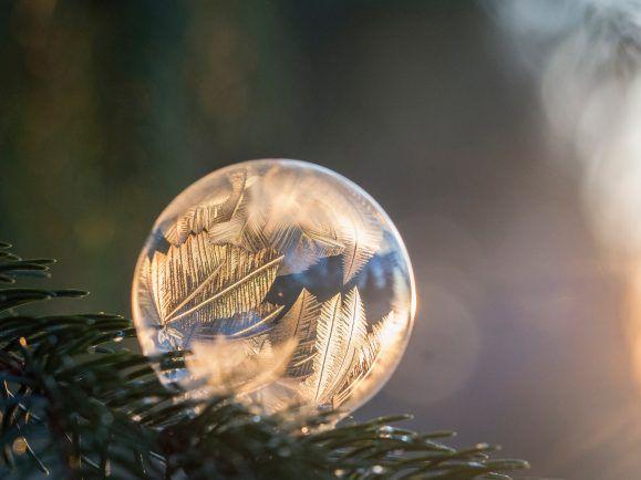 bubble divestment