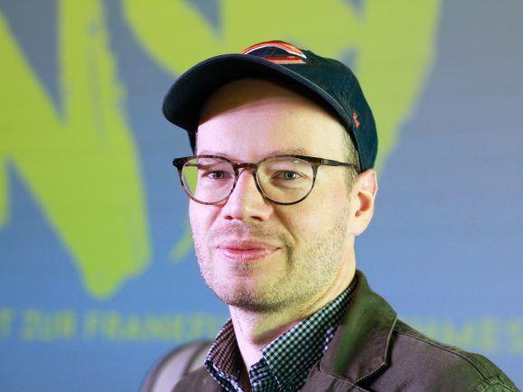 Andreas Martin Widmann