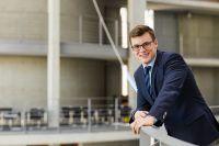 Kai Whittacker CDU Arbeitsmarktexperte