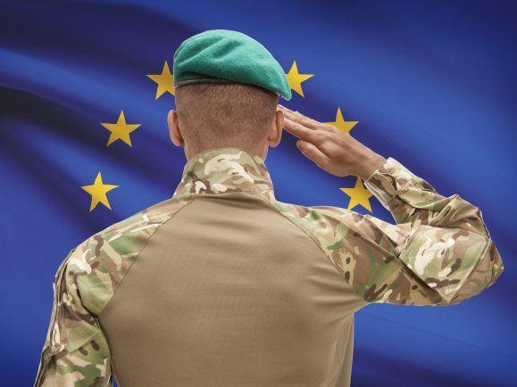EU-Armee