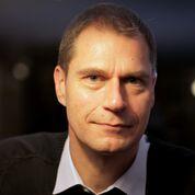 Markus Seidel ist Gründer und Vorstandsvorsitzender der Organisation Offroad Kids.