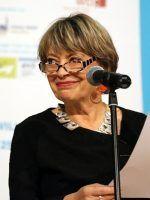 Gisela Kayser ist Geschäftsführerin und künstlerische Leiterin des FkWBH.