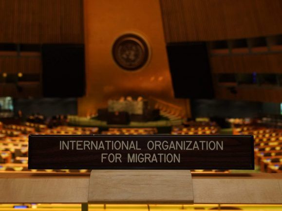Migrationspakt