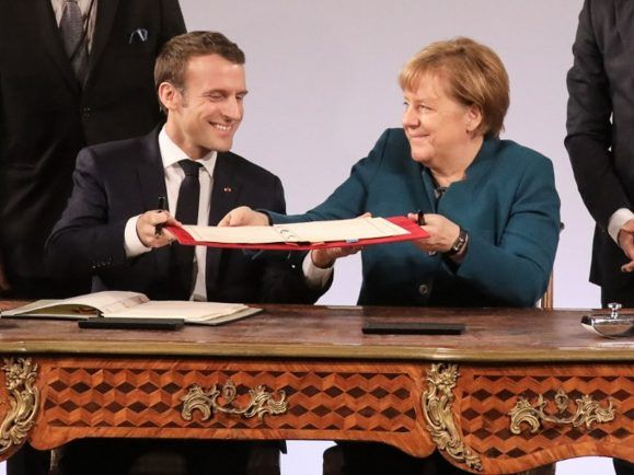 Aachener Vertrag