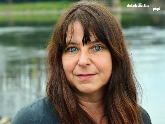 Annett Gröschner