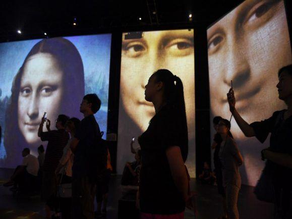 Mona-Lisa-Effekt