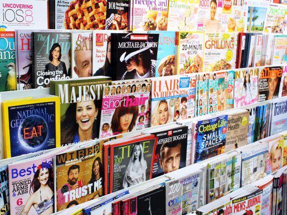 Personality-Magazine