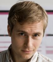 Björn Stockleben ist Professor für Produktion Neuer Medien im Studiengang Film- und Fernsehproduktion.