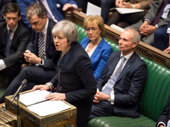Brexit-Deal